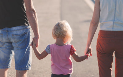 Schrikbarend: 1 op de 5 volwassenen ziet gescheiden vader niet meer