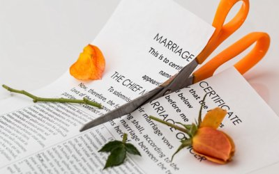 Het handigste hulpmiddel bij een echtscheiding