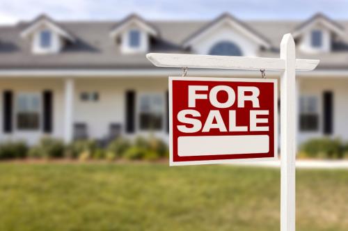 Hoe verkoop je als scheidend echtpaar zo snel mogelijk je huis?