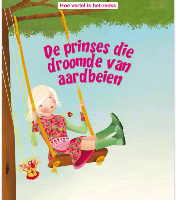 Tip: kinderboek als hulpmiddel bij het bespreekbaar maken van de scheiding