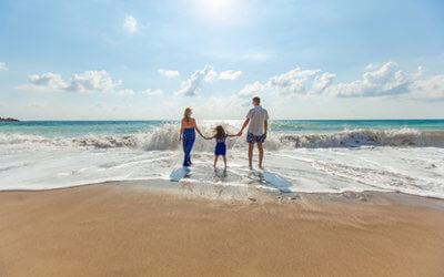 Scheiden na de vakantie blijft populair