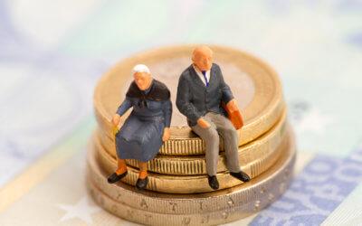 Vergeet niet je pensioen te regelen als je gaat scheiden