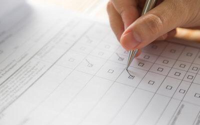 Onmisbaar tijdens het scheidingsproces: de checklist