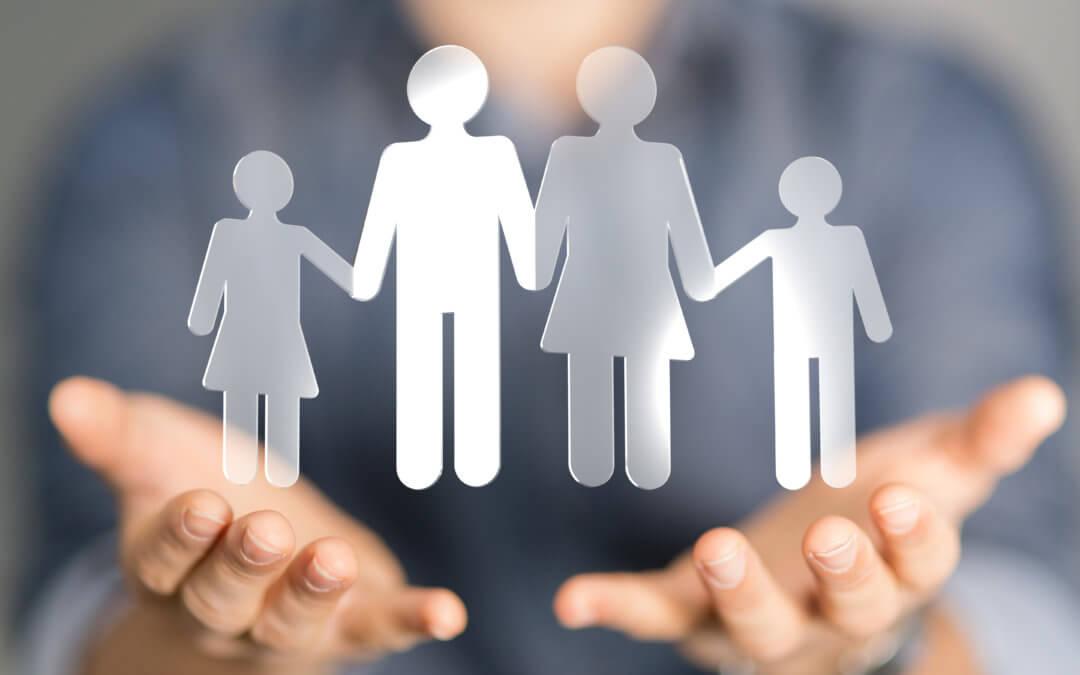 Zou jij je kinderen willen betrekken bij het ouderschapsplan?
