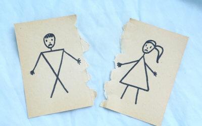 Geregistreerd partnerschap ontbinden: zelf regelen of met hulp