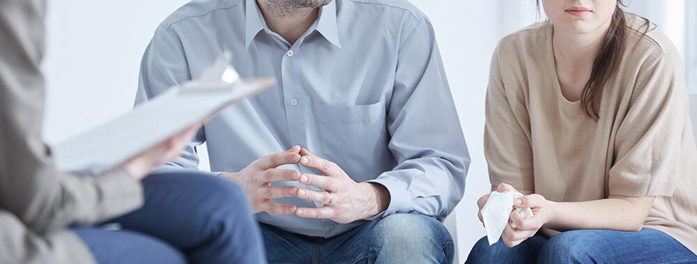 Netjes en goed je scheiding regelen met bemiddeling