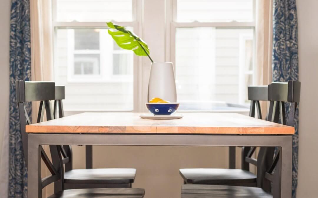 Scheiding van tafel en bed,  ouderwets of erg praktisch als je het nog niet zeker weet?