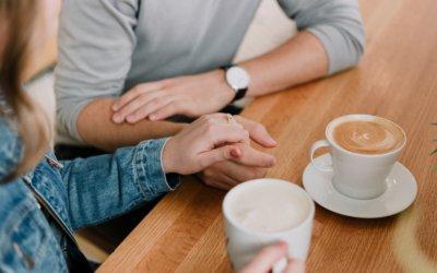 We gaan scheiden, hoe kun je dit het beste aan je partner vertellen?