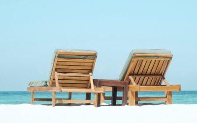 Scheiden of blijven? Een vakantie en corona gerelateerde keuze