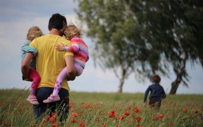Dit zijn de 7 belangrijkste thema's uit een ouderschapsplan