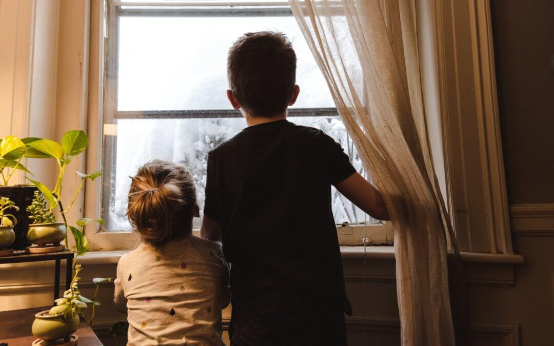 Co-ouderschap het uitgangspunt van een scheiding?