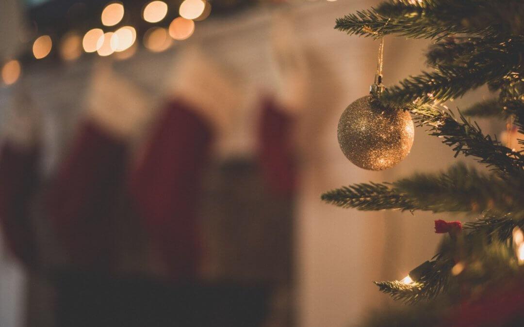 Eerste kerst als gescheiden ouders, hoe pak je dat aan?