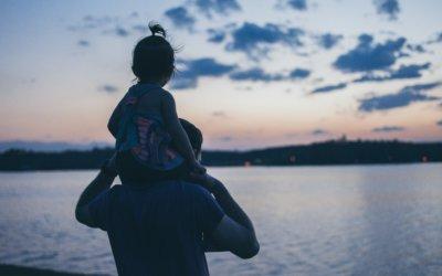Wat zijn de rechten van een vader bij een omgangsregeling?
