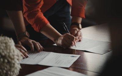 Naamswijziging na echtscheiding, hoe werkt dat?