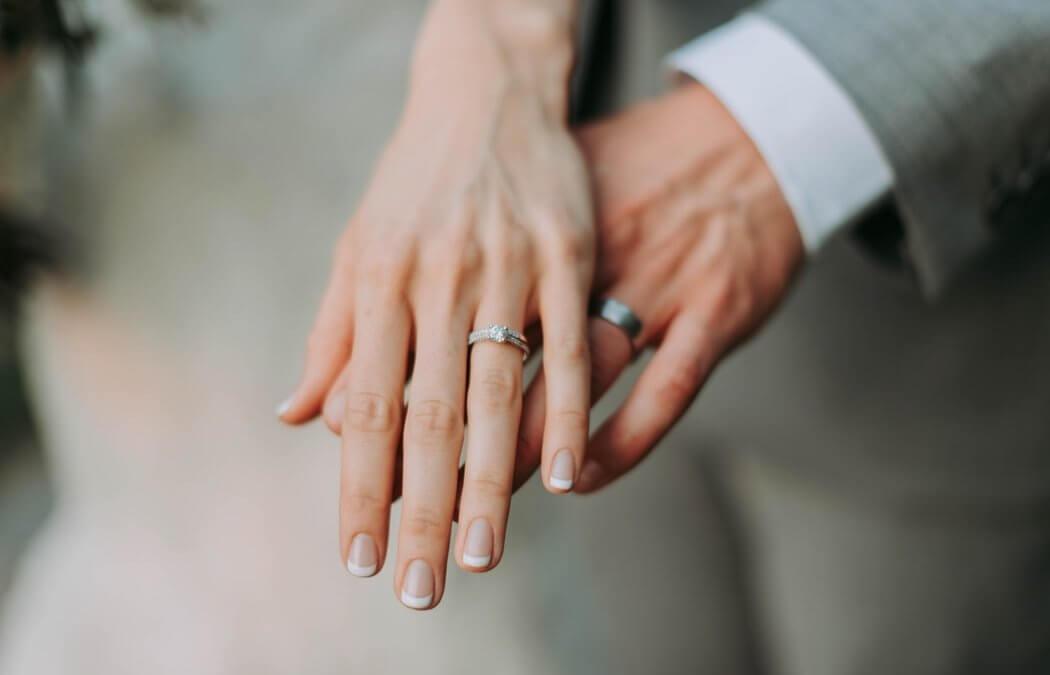 Waarom het percentage echtscheidingen op het laagste niveau in tien jaar is
